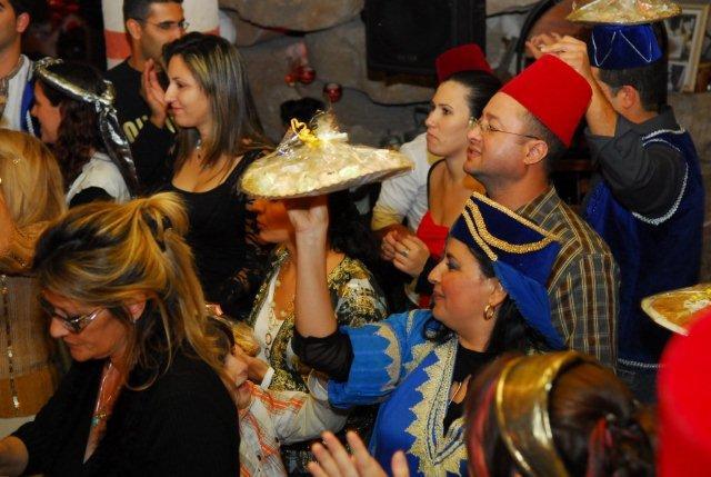 אודות החינה המרוקאית