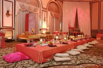 מהלך טקס החינה המרוקאי המיוחד