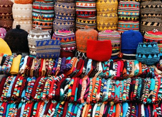 חינה מרוקאית - מטרתה