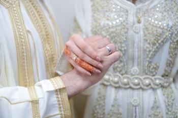 חינה - תלבושות חינה לחתן ולכלה